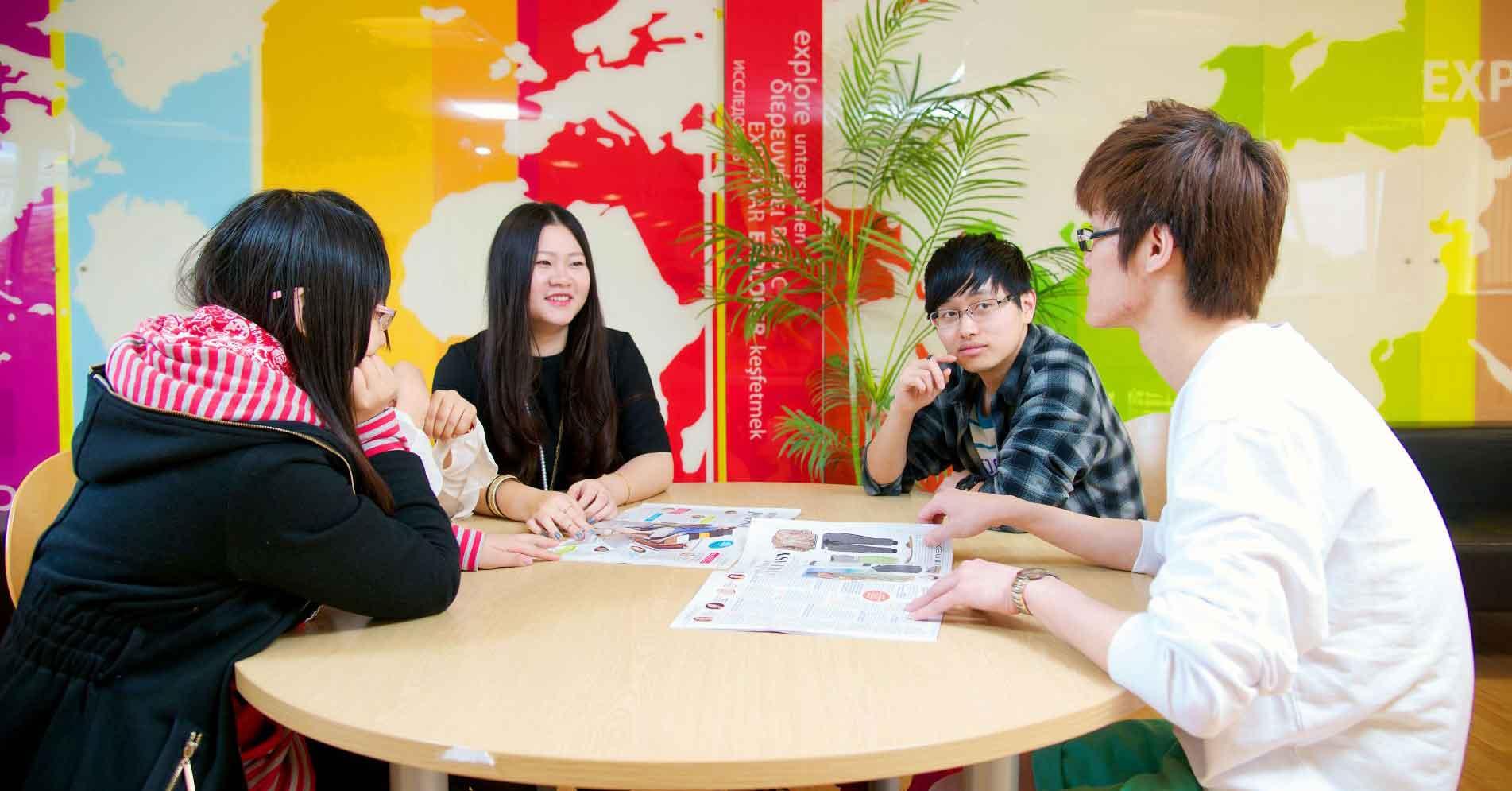 Key intercultural business communication resources