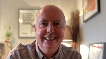 Dr Steve Cunningham, Module Leader